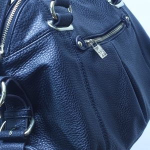Anne Klein Genuine leather hand bag